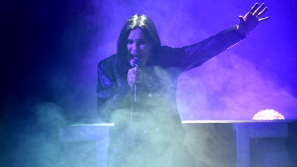 Ozzy Osbourne reveals Parkinson's disease diagnosis. Here's how much the disease costs
