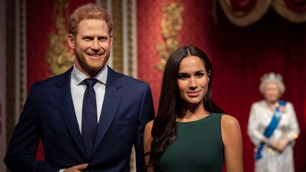 Meghan Markle signs deal with Disney amid royal exit: report