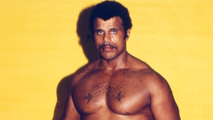 Dwayne Johnson's father, hall-of-fame wrestler, leaves the ring of life