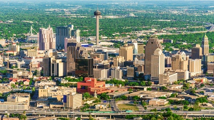 Millennials flocking to this Texas city due to affordability, culture