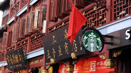 Coronavirus sparks Starbucks, McDonald's closures in China
