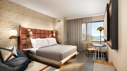 Hilton launches new lifestyle brand Tempo for 'modern achievers'