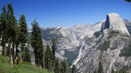 Nearly 200 Yosemite National Park visitors fall ill in possible norovirus outbreak