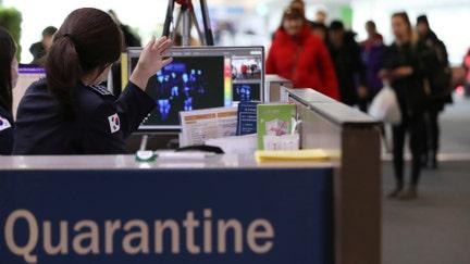 Deadly coronavirus puts U.S. government on alert