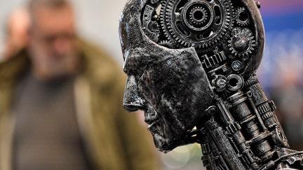 Trump admin wants funding doubled to make US an AI powerhouse