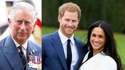 Meghan Markle, Prince Harry's 'Megxit' first year could be bankrolled by Prince Charles