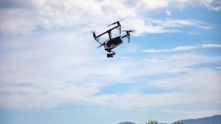 Trump to stop civilian drone program over China tech concerns