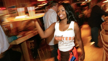 Hooters dishing up a new fake meat competitor