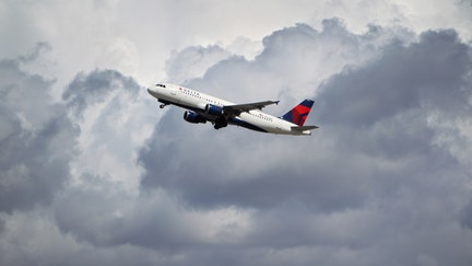 Delta doesn't fly over the Middle East. Here's why