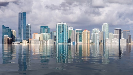 Florida flooding could devalue real estate
