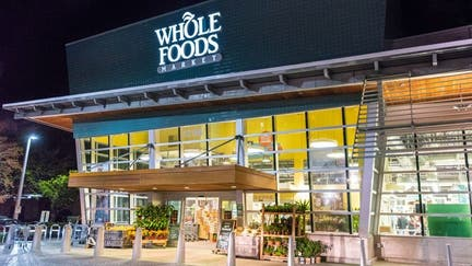 Teamsters, Oxfam gang up on Whole Foods for 'abusive' labor practices