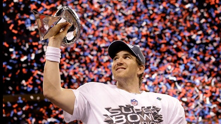Eli Manning to retire as NFL's highest-paid player ever: Here's how much he earned