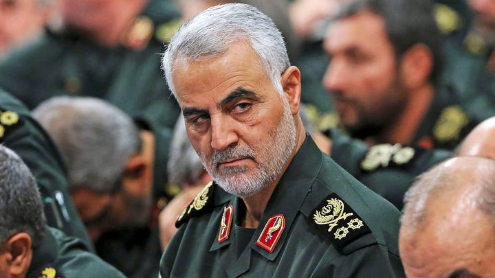 US strike that killed top Iranian general not bad for markets — yet: investor