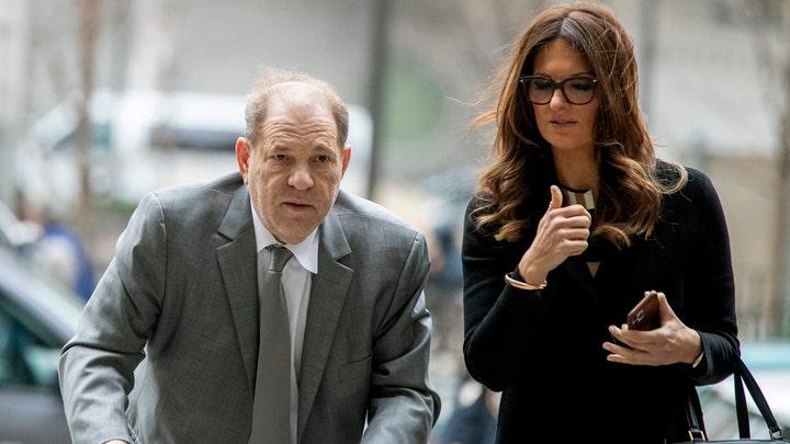 Weinstein lawyer: 'Celebrity victimhood' distorts accusations in #MeToo era