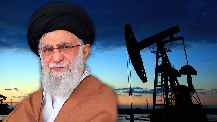 US threatens sanctions if China keeps buying Iranian oil
