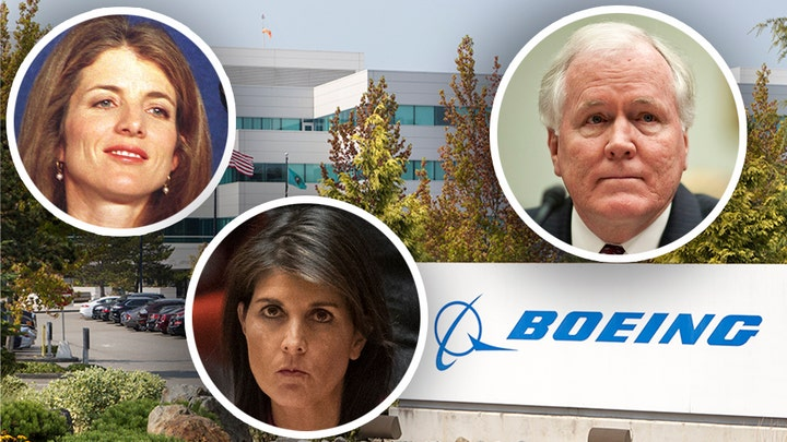 Experts say Boeing's all-star board 'responsible' for failures, must 'refresh'