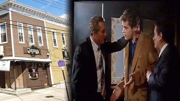 Deal spares 190-year-old 'Goodfellas' bar from getting whacked by rent hike