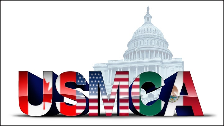 USMCA thumbs-up from Senate hands Trump second trade victory