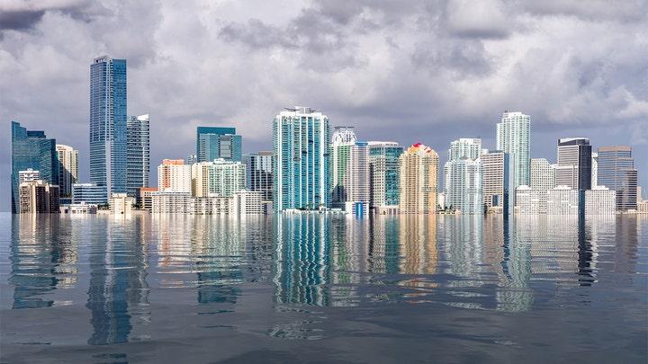 Florida flooding could devalue real estate