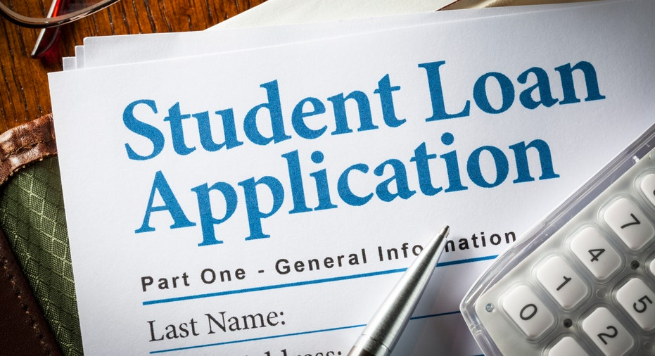 Federal Student Loan Repayment Calculator Find The Best Plan Fox Business