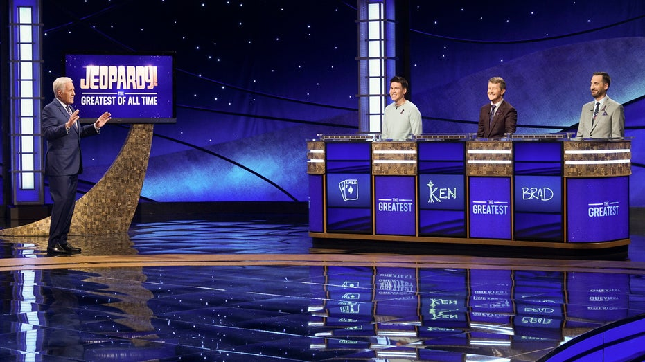 'Jeopardy!' host Alex Trebek: How much does the longtime ...