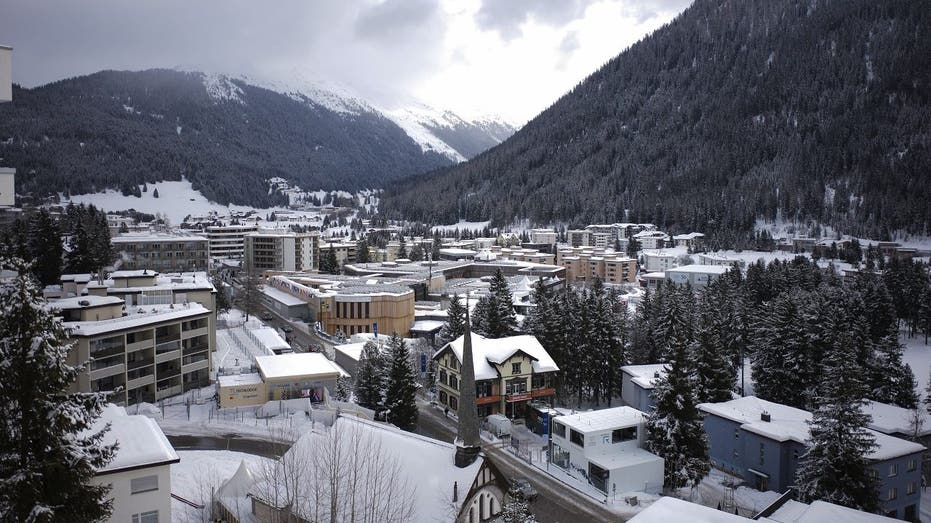 Leaders to address issues in virtual Davos meeting