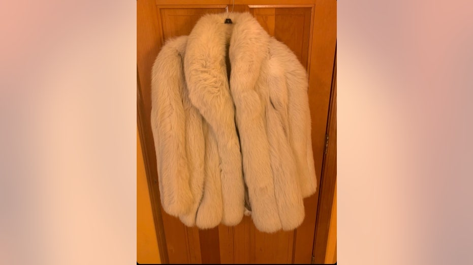 Fur Coats Hot With Millennials If Used, White Fox Fur Coat Cost