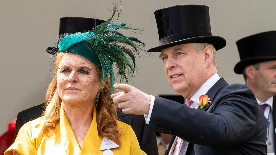 What Is Prince Andrew S Net Worth Fox Business