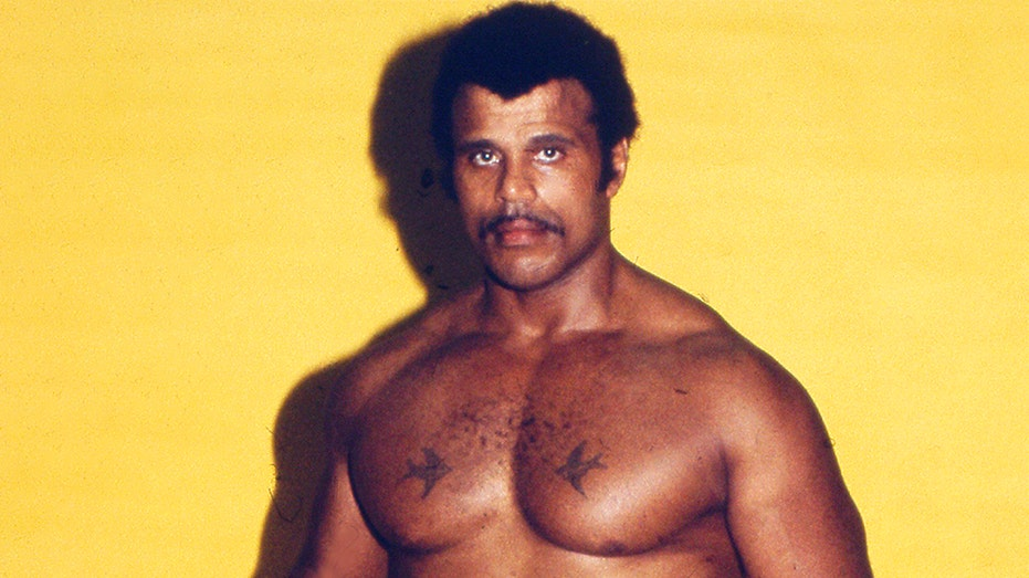 Dwayne Johnson S Father Hall Of Fame Wrestler Leaves The