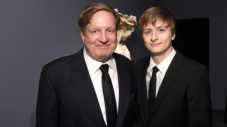 Billionaire tycoon Ron Burkle's son found dead at Beverly Hills home