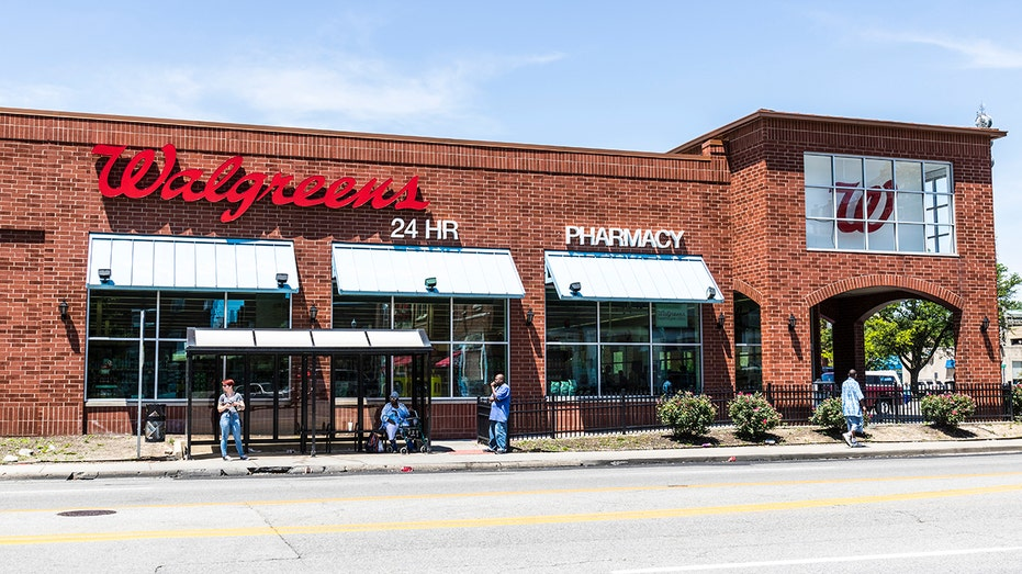 Walgreens expanding COVID-19 testing in Kentucky