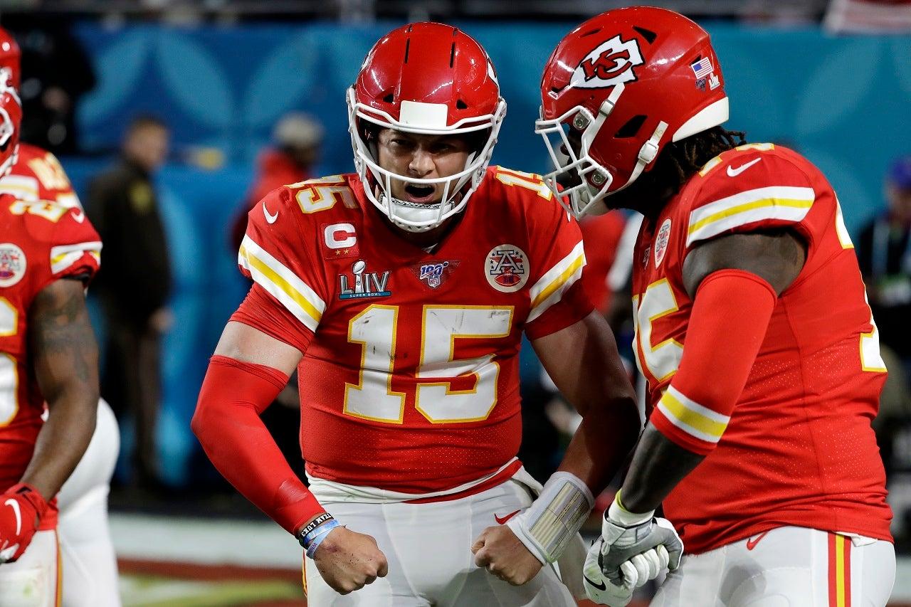 NFL: Report