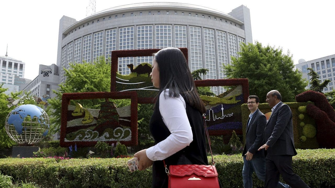 China revokes 3 Wall Street Journal reporters' credentials over opinion column