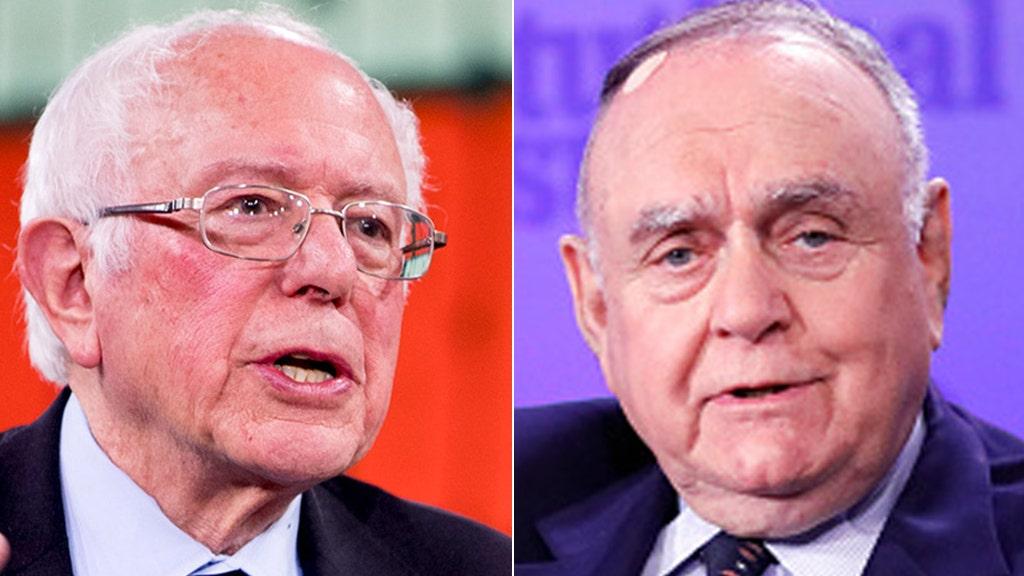 Leon Cooperman says 'communist' Bernie Sanders is a bigger economic threat than coronavirus