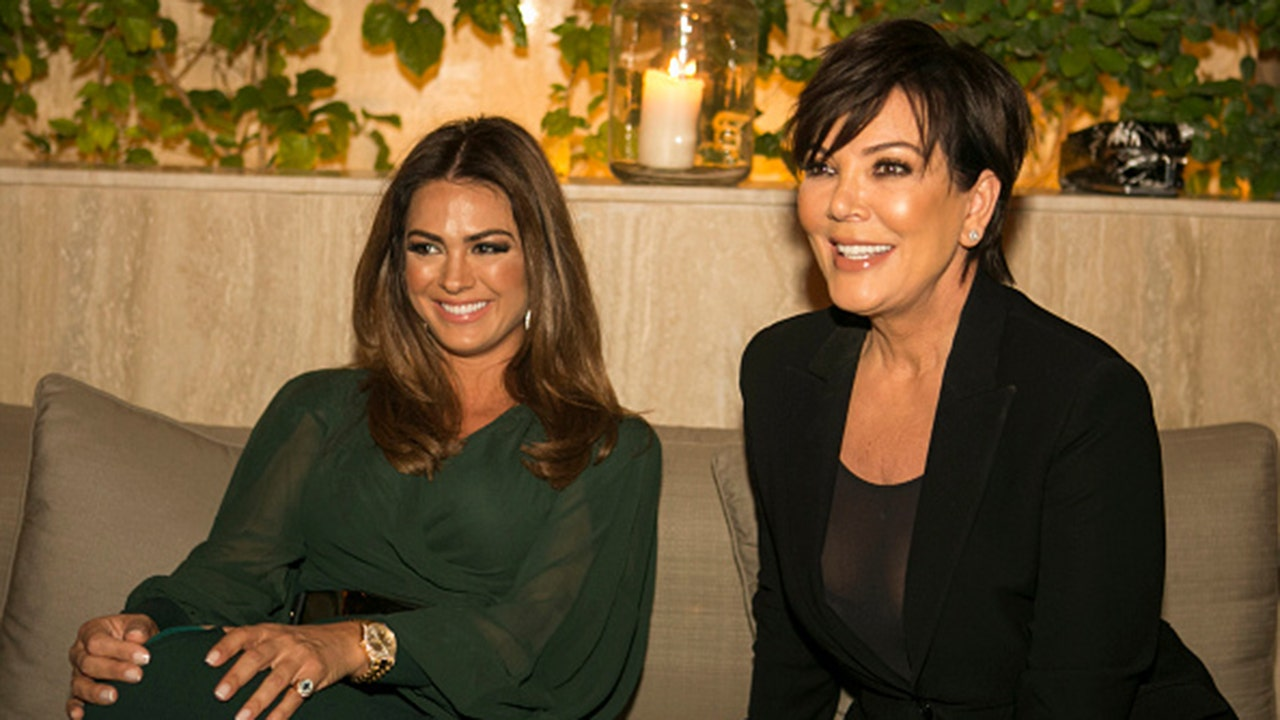 Kardashian-linked socialite tied to Saudi $300B fund