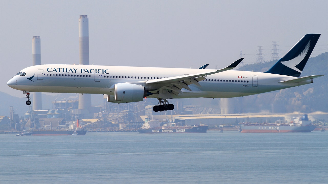 Hong Kong airlines, hotels devastated by coronavirus