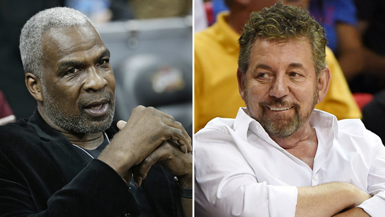 Ex-NBA star's suit against Knicks owner, MSG gets tossed