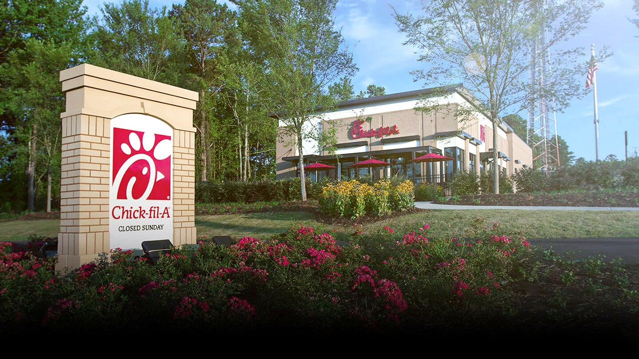 Why is Chick-fil-A closed on Sundays?