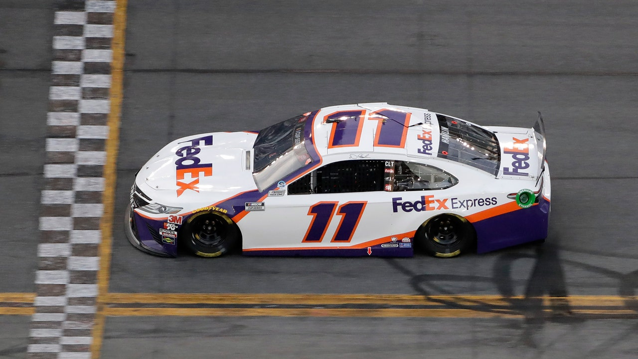 Daytona 500 to offer record purse for drivers, NASCAR says