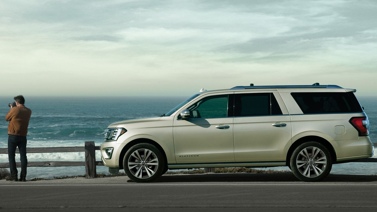 The top 4 most fuel-efficient SUVs of 2020