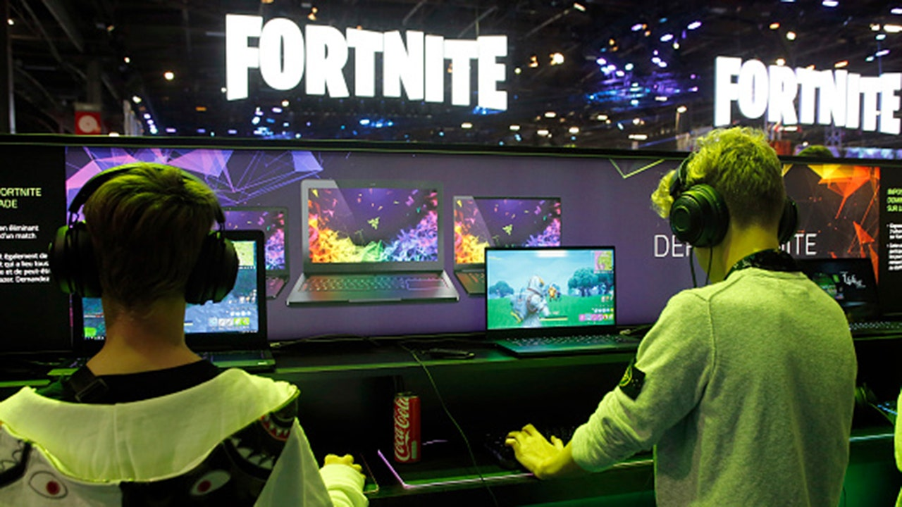 'Fortnite' users subject to tax on in-game currency? IRS confuses taxpayers