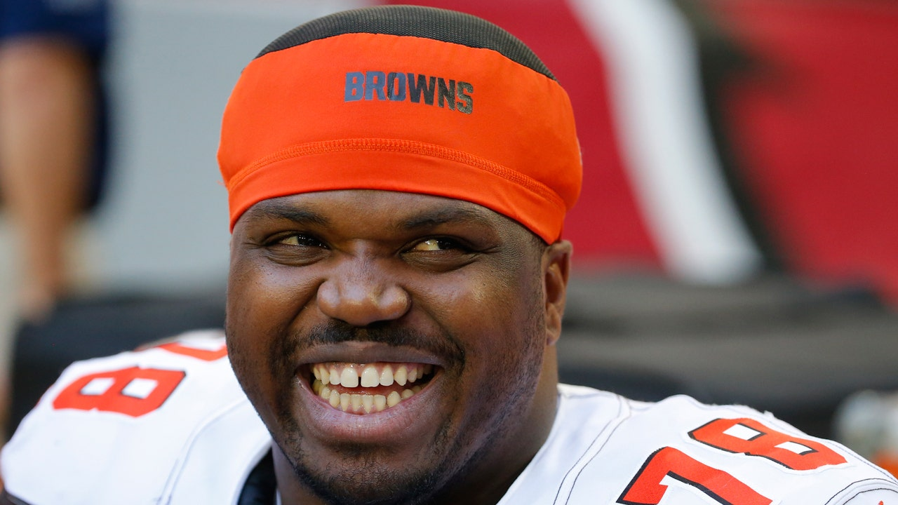 NFL's Greg Robinson, arrested with 157 pounds of pot, earned fortune in football