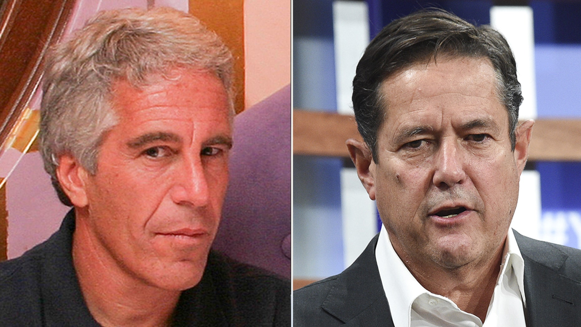 Barclays CEO `deeply regrets` Epstein relationship