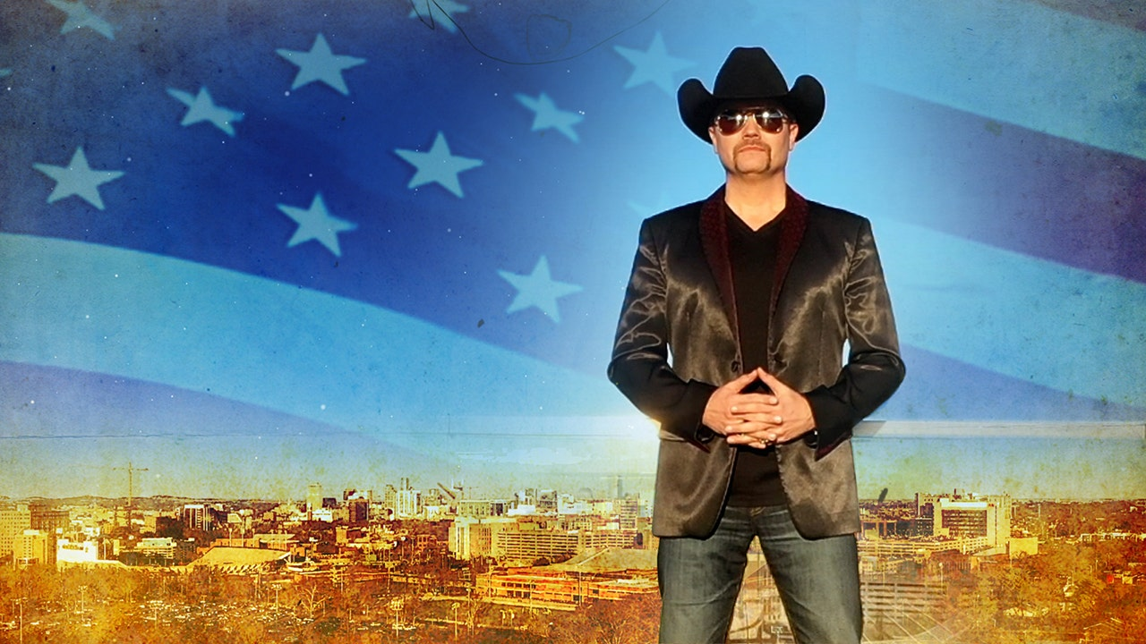 Country star on the American Dream: Pursuing happiness is a right