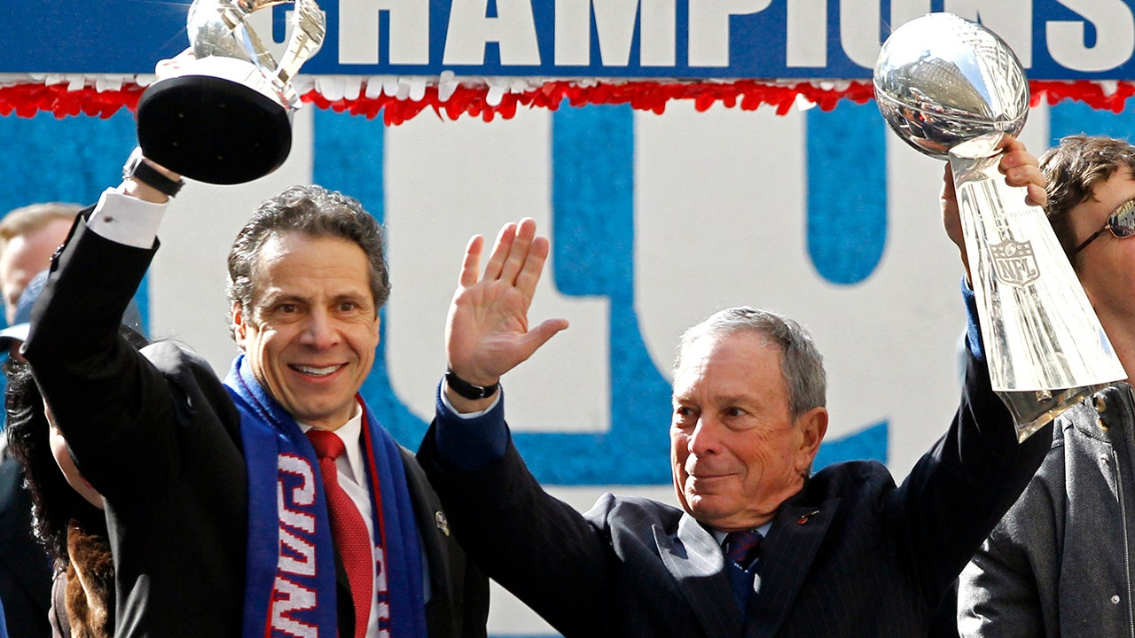 Cuomo jokes that Bloomberg should spend another $100M after Nevada debate bomb
