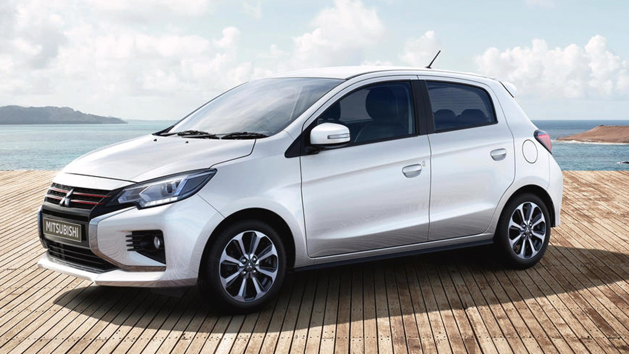 Top 3 most-affordable new cars of 2020