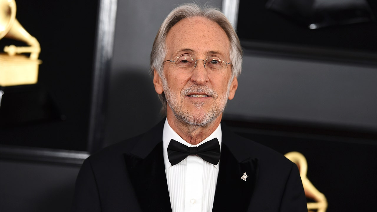 Former Grammy CEO Neil Portnow scored big payout despite entanglement in scandals: Report