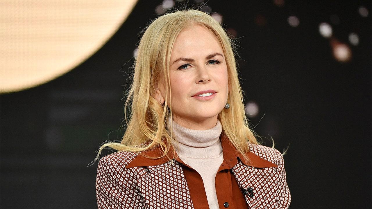 Nicole Kidman earning in 2019