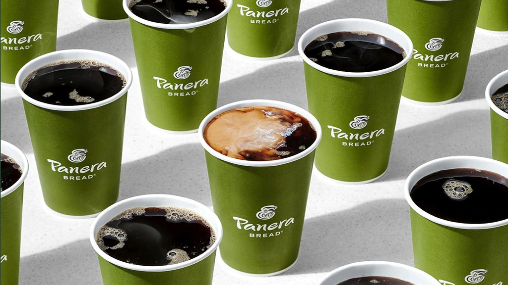 Panera Bread launches coffee subscription for $9 a month