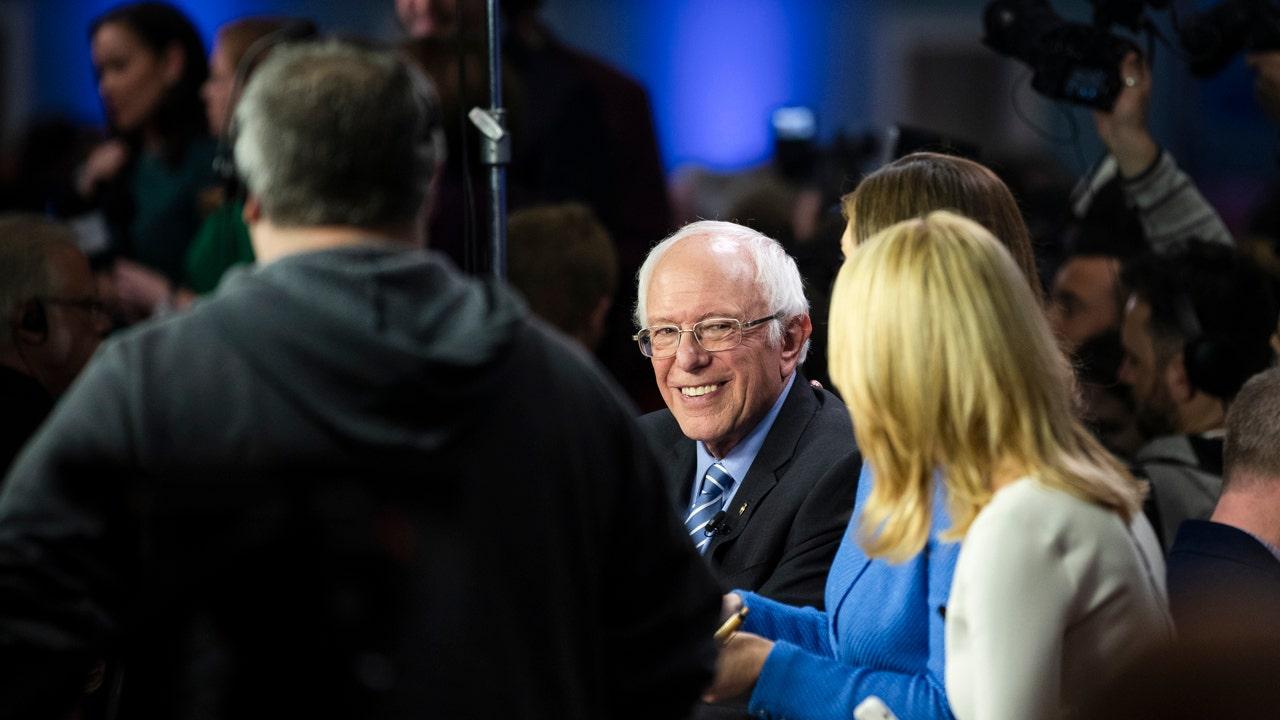 Sanders, Bloomberg drop millions in North Carolina as cash-hungry Warren, Biden near the red